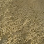 Phelps Lawn & Garden has lots of sand for your next building project or play area